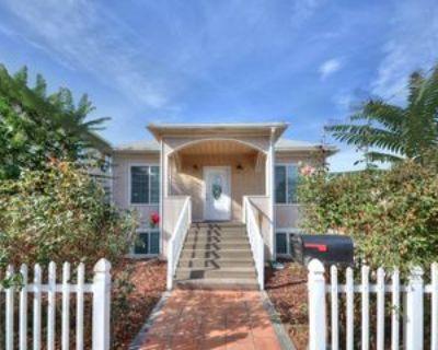 183 Rainier St, San Jose, CA 95126 3 Bedroom House