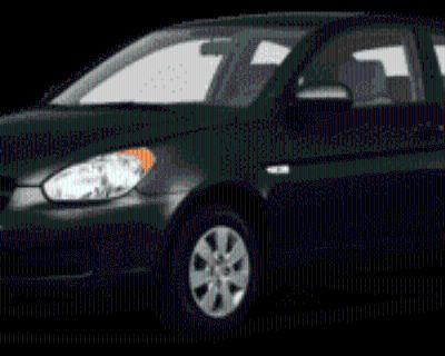 2010 Hyundai Accent SE