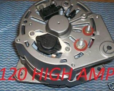 Porsche 924 Bosch Alternator 86 87 1988 High Amp 2.5l 944 1983 84 To Mid 85 2.5l