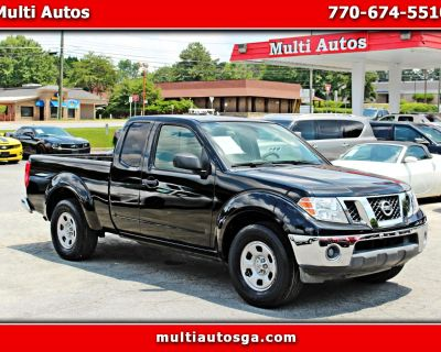 Used 2010 Nissan Frontier SE King Cab 2WD