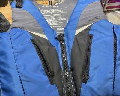 Life Jacket Youth Size