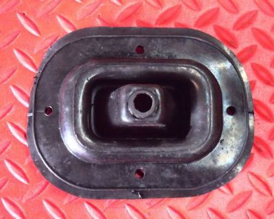 1968 1969 Chevy Chevrolet Camaro 4 Speed Rubber Shifter Boot Console