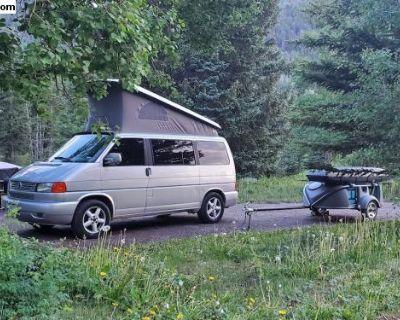 2003 Eurovan Weekender