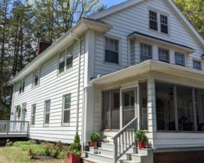 Restored 19th Century Mansion with Carriage House in Historic District, Painesville, OH