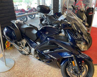 2016 Yamaha FJR1300A Sport Scottsdale, AZ