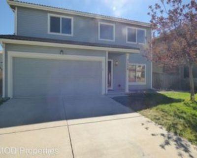 21534 E 40th Ave, Denver, CO 80249 3 Bedroom House