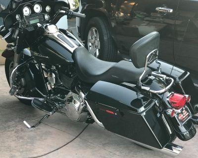 2008 Harley-Davidson STREET GLIDE S