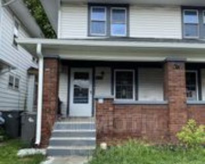 3641 3641 North Illinois Street - 1, Indianapolis, IN 46208 3 Bedroom Condo
