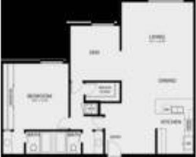 Wayfarer Apartments + Marina - One Bedroom/One Bath plus Den