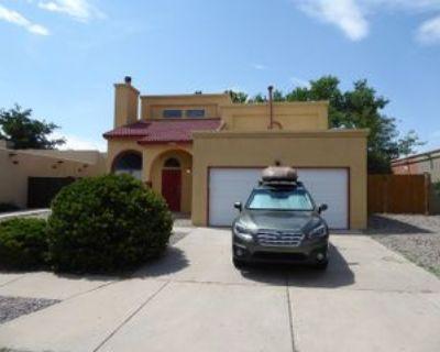 8701 Piedra Lumbre Rd Nw #NW, Albuquerque, NM 87120 5 Bedroom House