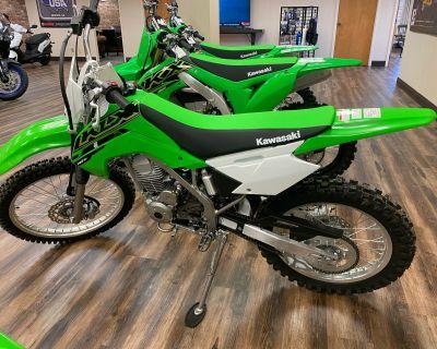 2021 Kawasaki KLX 140R F Motorcycle Off Road Statesville, NC
