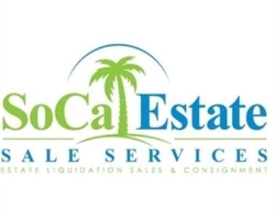 GREAT Estate Sale in Vista ~ Vintage Toys, Tools, Collectibles, Art...