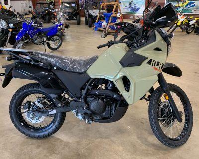 2022 Kawasaki KLR 650 ABS Dual Purpose Belvidere, IL