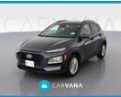2019 Hyundai Kona Gray, 17K miles
