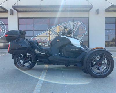 2020 Can-Am Ryker 600 ACE 3 Wheel Motorcycle Norman, OK