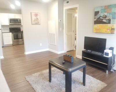 Quiet and Luxurious 2 bedroom apartment in safe Upper Westside/Midtown Area! - Atlanta