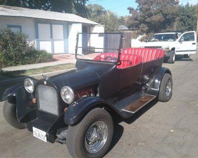 1918 Dodge sbc v8 jag suspension trades  preferred