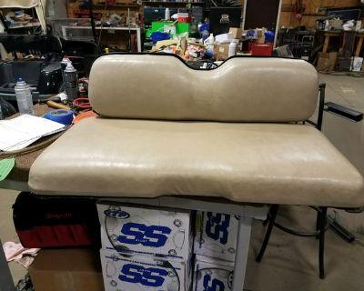 Used ezgo rxv seats