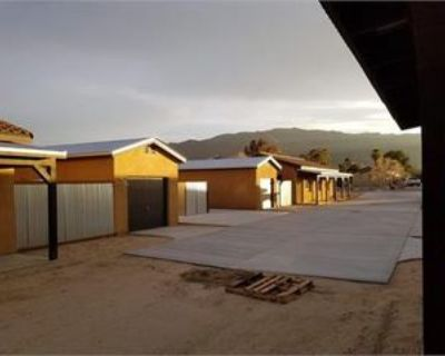 6675 National Park Dr #B, Twentynine Palms, CA 92277 1 Bedroom Apartment