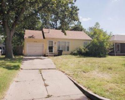 1818 N Garland St, Wichita, KS 67203 2 Bedroom House