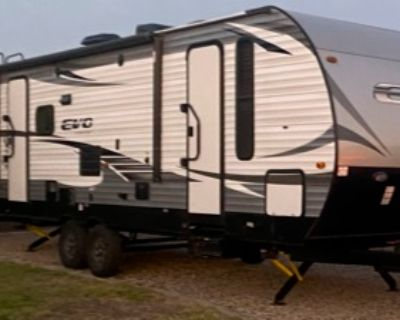 2019 Forest River EVO 2600