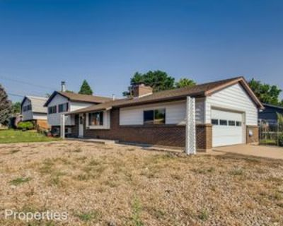 6389 W 64th Ave, Arvada, CO 80003 4 Bedroom House