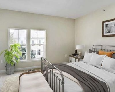 Private room with own bathroom - Ashburn , VA 20148