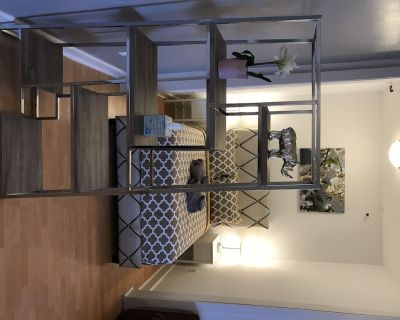 Cozy Apartment. DOWNTOWN. FASHION DISTRICT. - Downtown Los Angeles