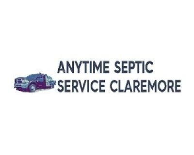 Anytime Septic Service Claremore