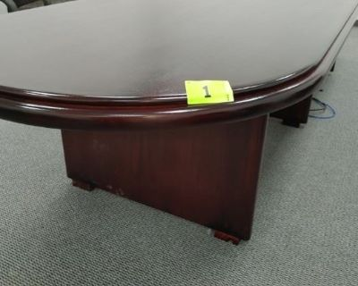 Executive Offices Liquidation-EVERYTHING MUST GO!