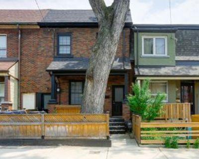 69 Palmerston Ave, Toronto, ON M6J 2J2 1 Bedroom House