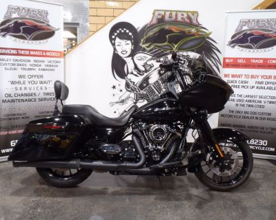 2018 Harley-Davidson Road Glide Special Touring South Saint Paul, MN