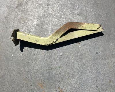 Type 2 Rear Bumper Bracket