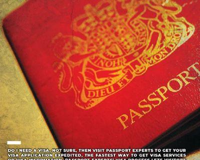 Passport Experts Visa Services