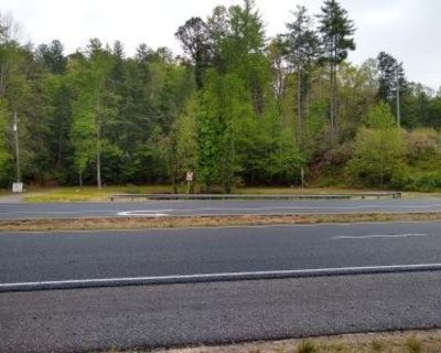 Great Business / Commercial Opportunity On Hwy 441 Near Clayton / Tallulah Falls, GA!