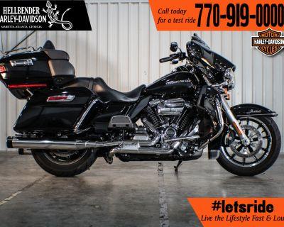 2018 Harley-Davidson Ultra Limited Touring Marietta, GA