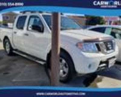 2013 Nissan Frontier SV for sale