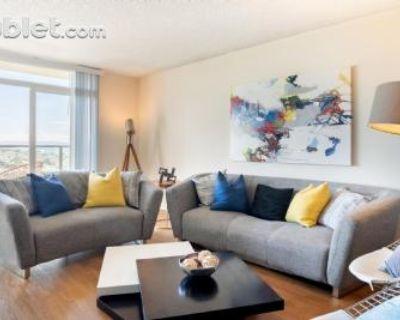 Via Marina Los Angeles, CA 90292 3 Bedroom Apartment Rental
