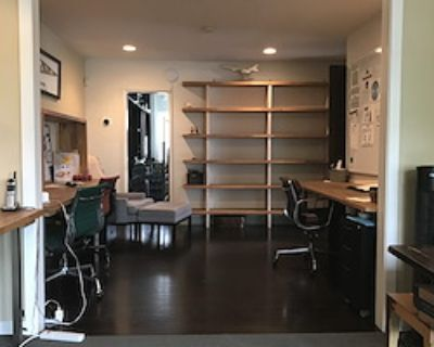 Private Office for 15 at Cozy Creative Space in Culver City