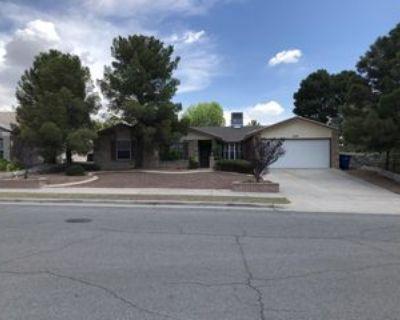 6874 Whisper Canyon Dr, El Paso, TX 79912 4 Bedroom Apartment