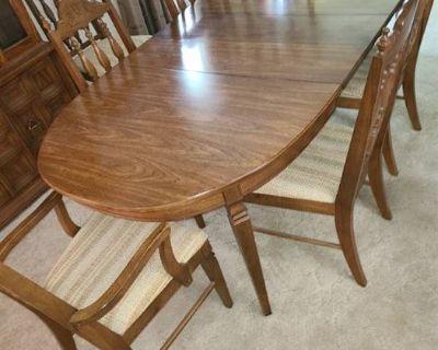 L & L Family Estate Sales Awesome Online Auction Featuring Ethan Allen, Flexsteel & Lane Furniture,