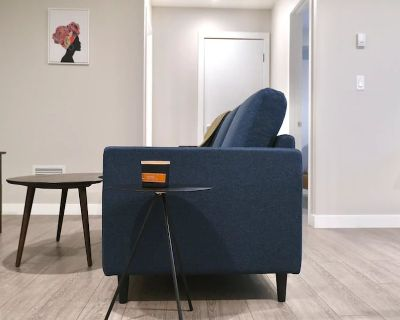 BRAND NEW - Steps To Downtown Condo - Mission District
