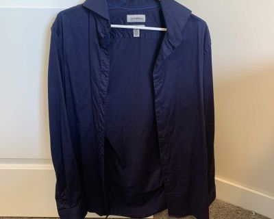 Le Chateau Dress Shirt