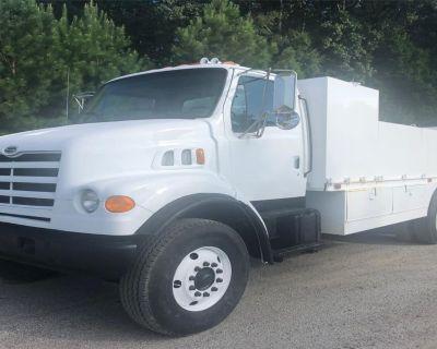 1999 STERLING L8501 Fuel, Lube Trucks Truck