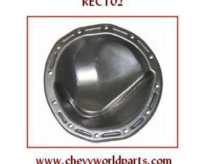 1965-1970 Chevelle 12 Bolt Rearend Cover & Gasket