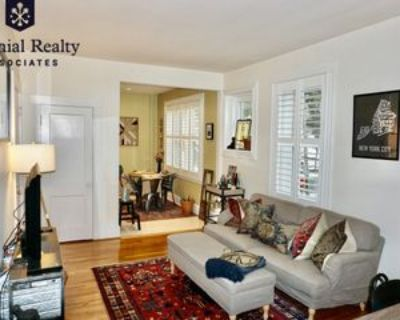 111 Winchester St #5AB, Brookline, MA 02446 1 Bedroom Apartment