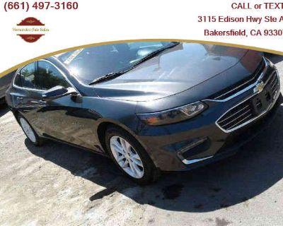 2017 Chevrolet Malibu for sale