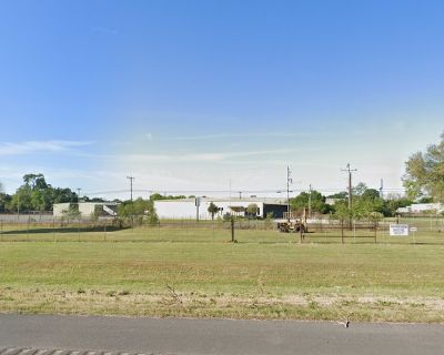 Vacant Land For Sale with Billboard
