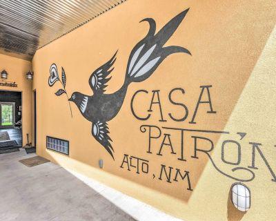 NEW! Casa Patron Home <10 Mi to Hiking & Casinos - Sun Valley