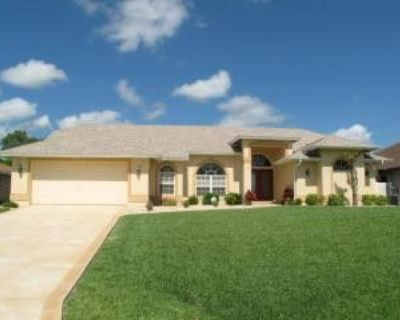 3520 Sw 17th Pl #1, Cape Coral, FL 33914 4 Bedroom Apartment